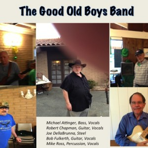 Good Old Boys - Country Band in Santa Rosa, California