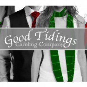 Good Tidings Caroling Company - Christmas Carolers / A Cappella Group in Grand Rapids, Michigan