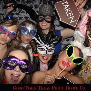 Good Times Texas - Photo Booths / Wedding Entertainment in Spring, Texas