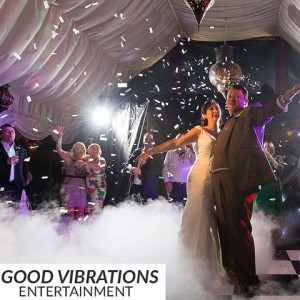 Good Vibrations Entertainment - DJ in Tampa, Florida