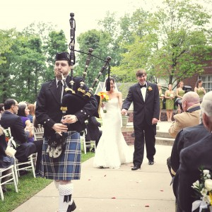 Goodman Bagpipes - Bagpiper in Nashville, Tennessee