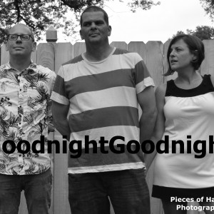 GoodnightGoodnight - Indie Band in Dayton, Ohio