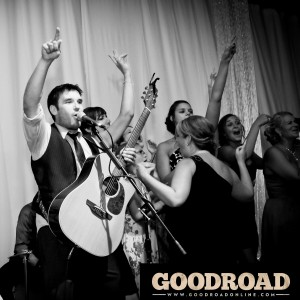 Goodroad - Cover Band / Wedding Musicians in Sioux Falls, South Dakota
