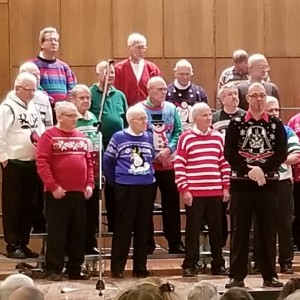 Goodtimes Chorus - Choir / Singing Group in Arlington, Texas