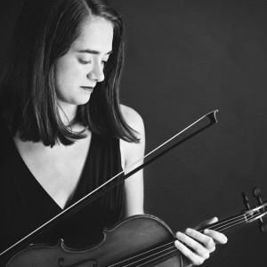 AG Violin - Violinist in Winston-Salem, North Carolina