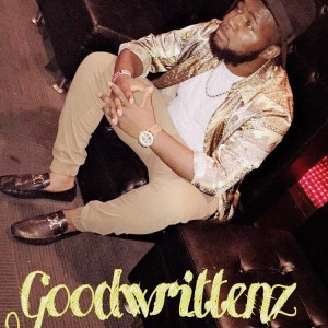 GoodWrittenz - Spoken Word Artist in Baton Rouge, Louisiana