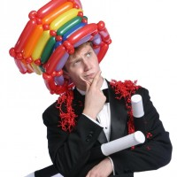 Goofy Gideon the Magician - Children's Party Magician / Event Planner in Seattle, Washington