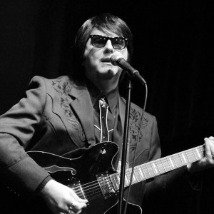 Gord Rebel - Roy Orbison Tribute Artist in Surrey, British Columbia