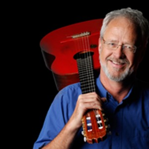 "Gordy Pratt: The ""original"" Fabulous One Guy - Musical Comedy Act / Classical Guitarist in Spearfish, South Dakota"