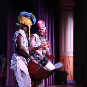 G.O.R.E.E Drum and Dance - African Entertainment in Columbus, Ohio