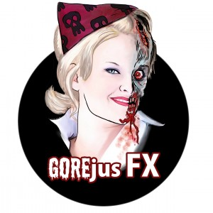 GOREjus FX Makeup Artistry - Makeup Artist / Halloween Party Entertainment in Charleston, West Virginia