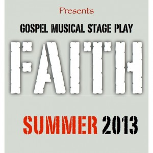 "Gosepl Stage Play ""FAITH"" Seeking Actress. - Actress in Sacramento, California"