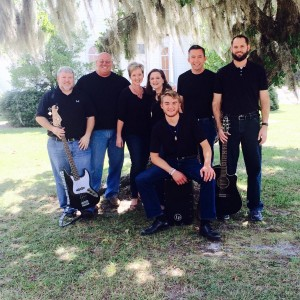 Goshen Travelers - Christian Band in Pooler, Georgia