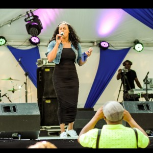 Gospel Artist - Gospel Singer in New Castle, Delaware