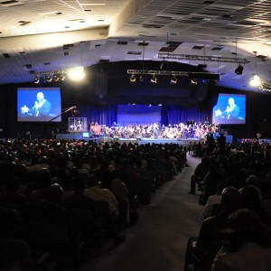 Gospel Goes Classical Gala  - Venue in Orlando, Florida