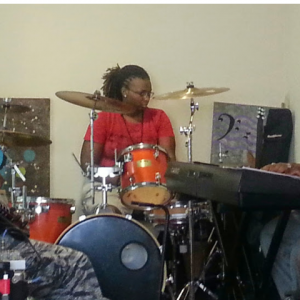 Gospel, R&B Music - Drummer in Houston, Texas