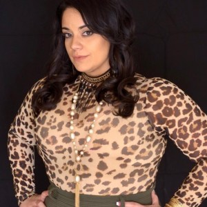 Tanisha Castellanos - Gospel Singer / Soul Singer in New York City, New York