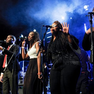 Gospel Touch Choir - Choir / A Cappella Group in Chicago, Illinois