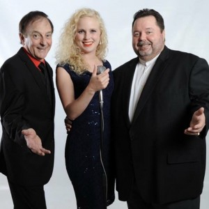 Gospel Truth Trio - Southern Gospel Group in Pacolet, South Carolina
