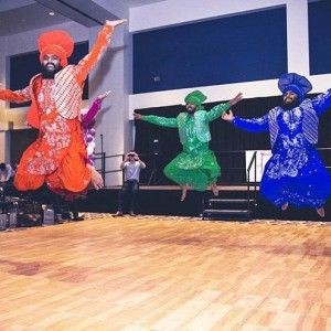 Got Bhangra - Dance Troupe / Indian Entertainment in Los Angeles, California