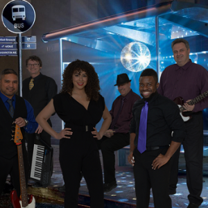 Got Groove - Dance Band / Top 40 Band in Toronto, Ontario