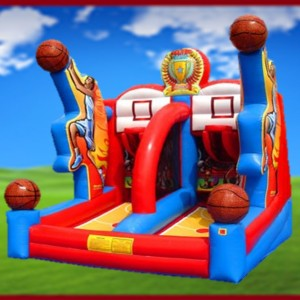 Gotta Bounce Party - Party Inflatables / College Entertainment in Carrollton, Texas