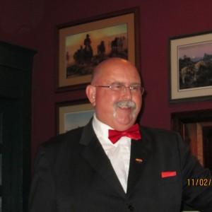 Governor George W.P.Hunt - Historical Character in Phoenix, Arizona