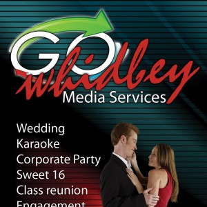 GOwhidbey Media Services - Wedding DJ / Wedding Musicians in Freeland, Washington
