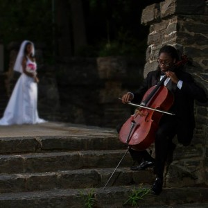 GQCellist - Cellist in Decatur, Georgia