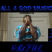 GR8FUL - Christian Rapper in Charlottesville, Virginia