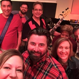 Grace Abounds - Christian Band in Danville, California