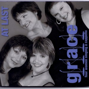 GRACE: Four Women Singing A Cappella - A Cappella Group in San Fernando, California