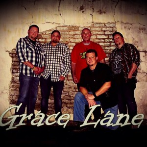 Grace  Lane Christian Rock Band - Christian Band / Alternative Band in Chattanooga, Tennessee