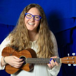 Grace Minnick - Multi-Instrumentalist in Bloomington, Indiana