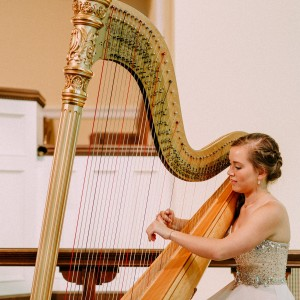 Grace Neal Harpist - Harpist / Celtic Music in Austin, Texas