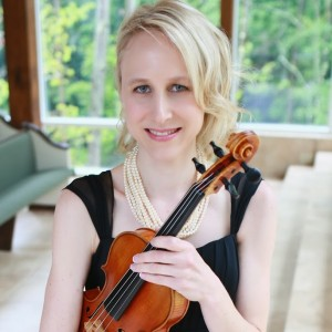 Grace Notes Music - Violinist / Wedding Entertainment in Atlanta, Georgia