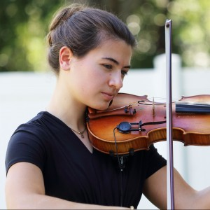 Grace Notes - Violinist in Tampa, Florida