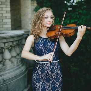 Grace Rodgers-Violin and Ensembles - Violinist in Los Angeles, California