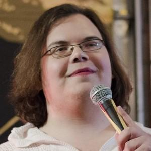 Grace Thomas (Comedian & MC)