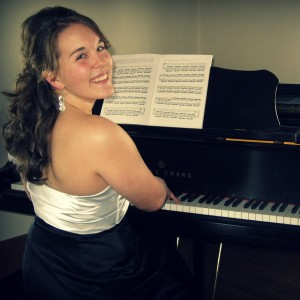 Graceful Piano - Pianist / Classical Pianist in Elkhorn, Nebraska