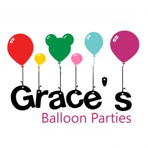 Grace's Balloon Parties - Balloon Twister in San Francisco, California