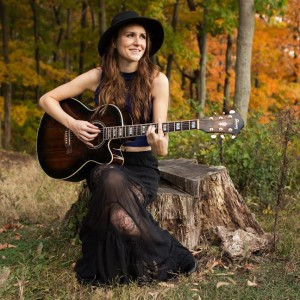 Gracie Day - Singing Guitarist / Soul Singer in Hartford, Connecticut