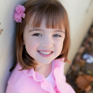 Gracie Rasco - Child Actress in Brookline, Missouri