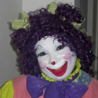 Gracie the Clown and Balloon Artistry - Face Painter in Detroit, Michigan