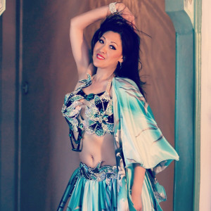 Graciella Dance - Belly Dancer in Fairfax, Virginia
