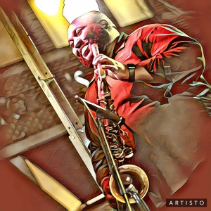 Grady LaRon - Saxophone Player in Memphis, Tennessee