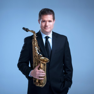 Grady Nichols - Jazz Band / Saxophone Player in Tulsa, Oklahoma