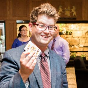 Graemazing - Comedy Magician in Hamilton, Ontario