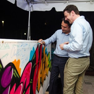 Graffiti Art - Corporate Entertainment in Miami, Florida
