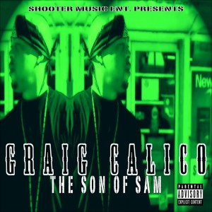 Graig Calico - Hip Hop Group in Warsaw, North Carolina